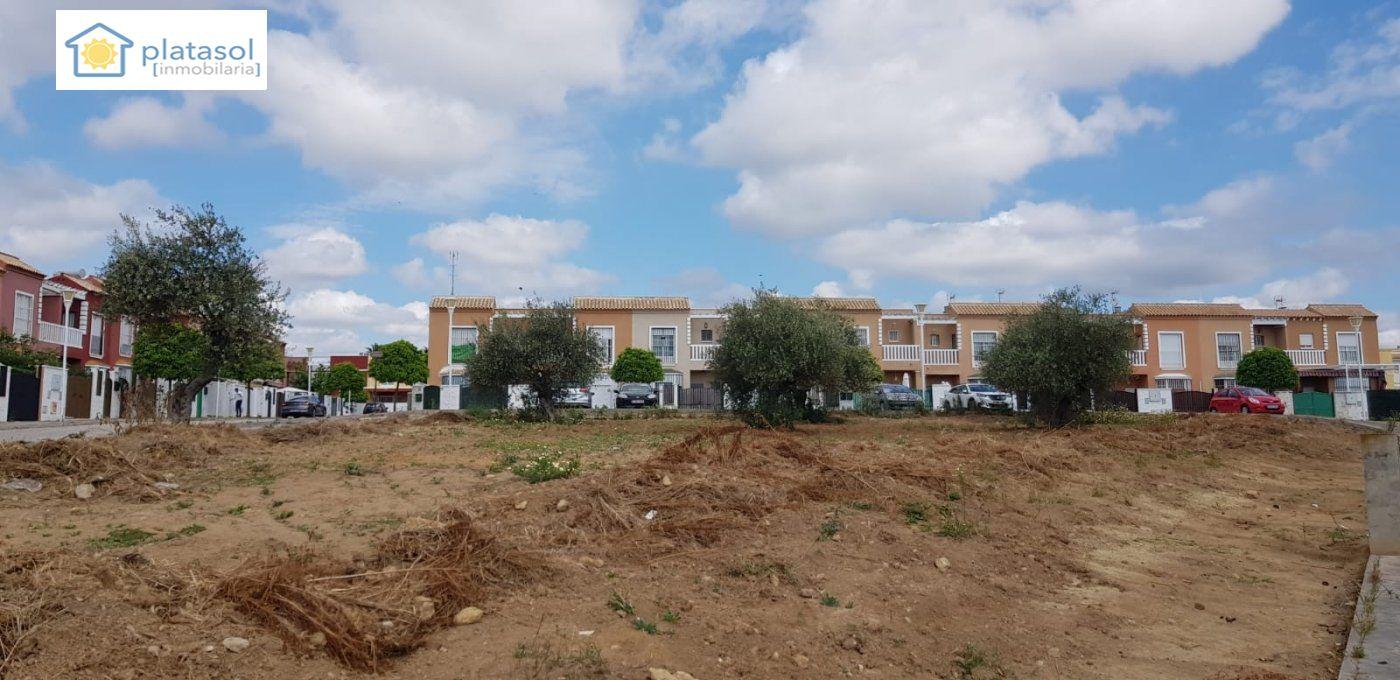 Land for sale in Jardines de Gerena, Gerena