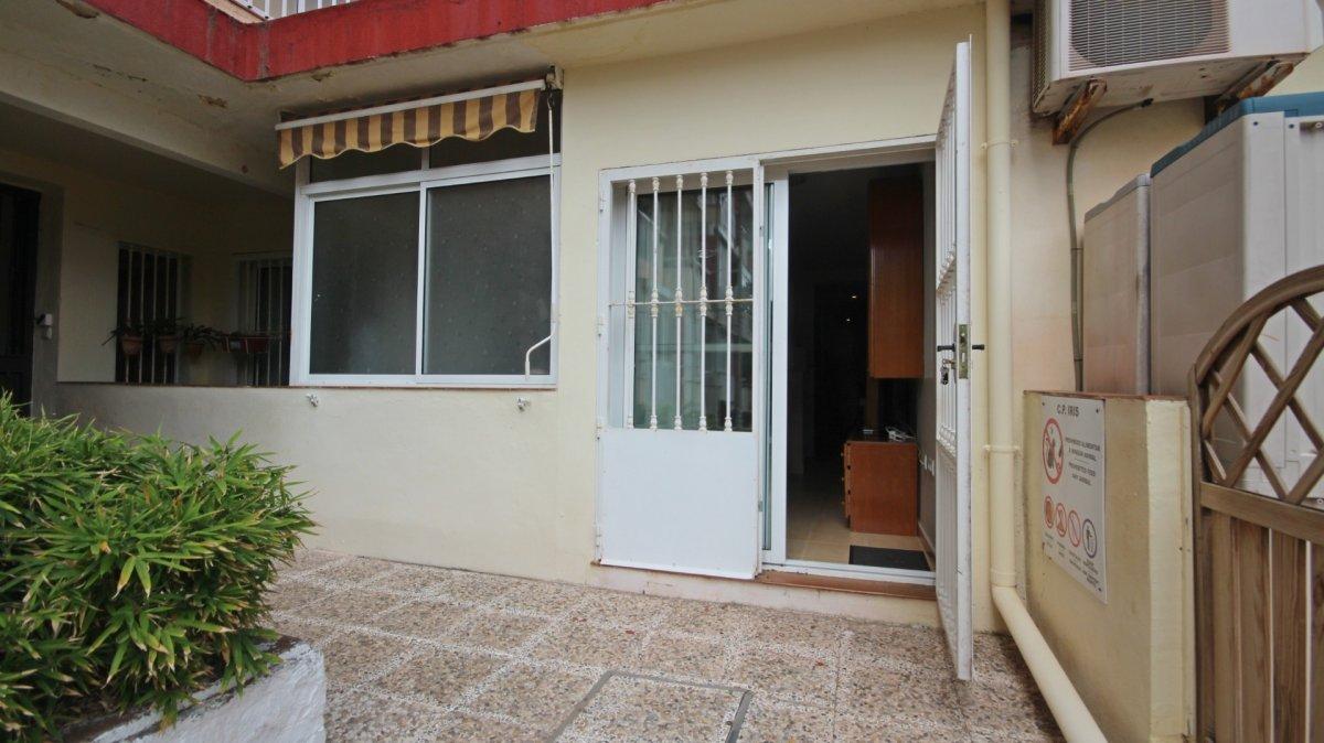 Apartamento bajo edificio iris - imagenInmueble9