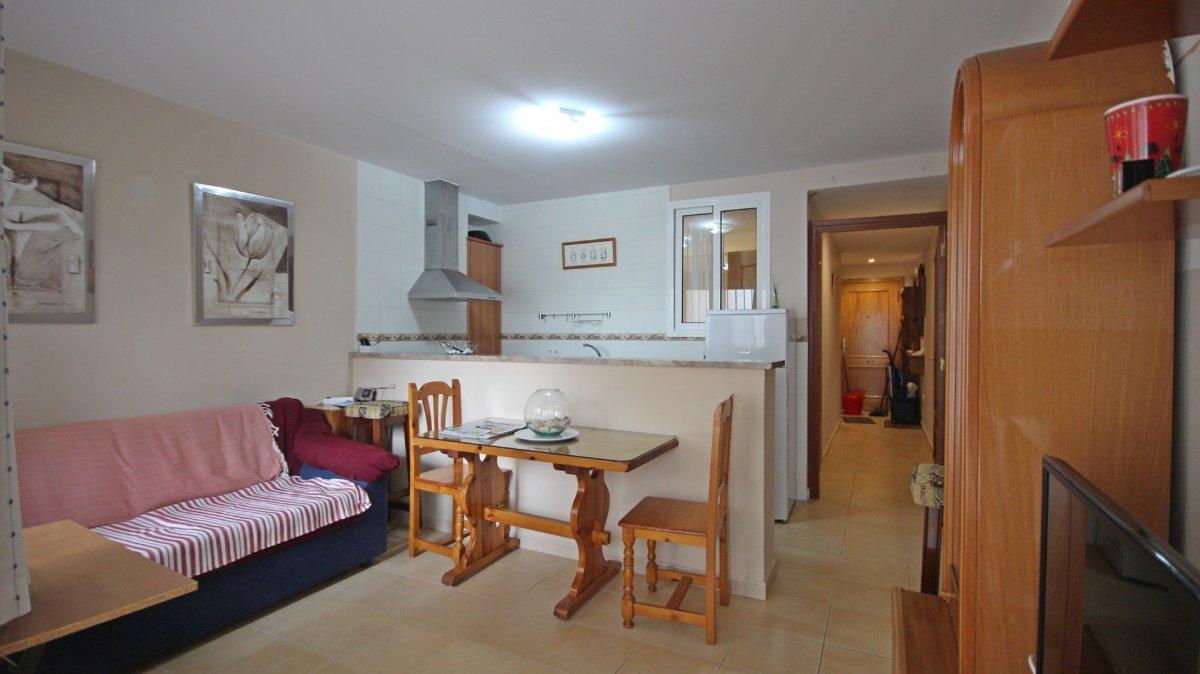 Apartamento bajo edificio iris - imagenInmueble2