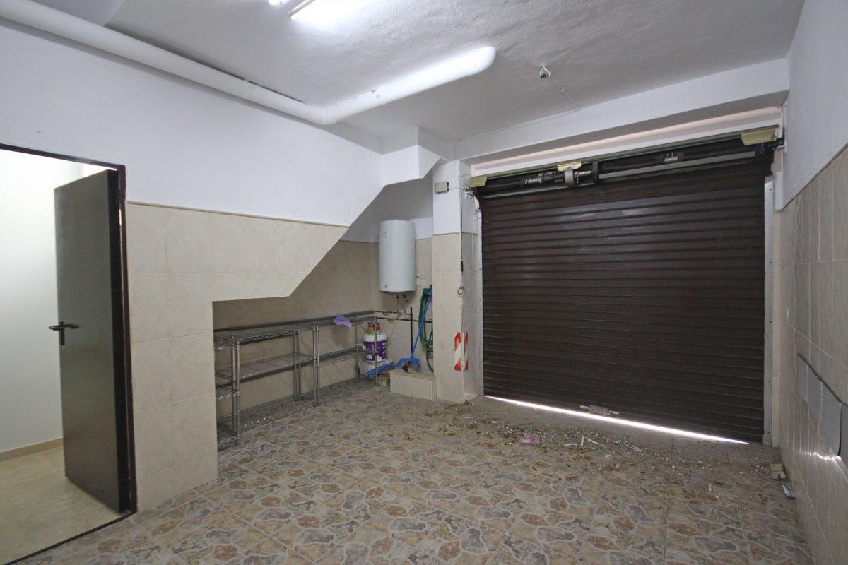 Adosado con gran terraza y amplio sotano - imagenInmueble28
