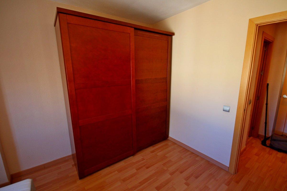 Amplio piso de 1 dormitorio con piscina y parking en torremolinos - imagenInmueble11