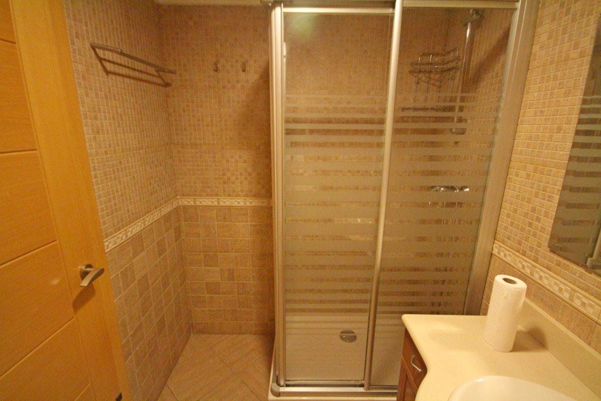Amplio piso de 1 dormitorio con piscina y parking en torremolinos - imagenInmueble14
