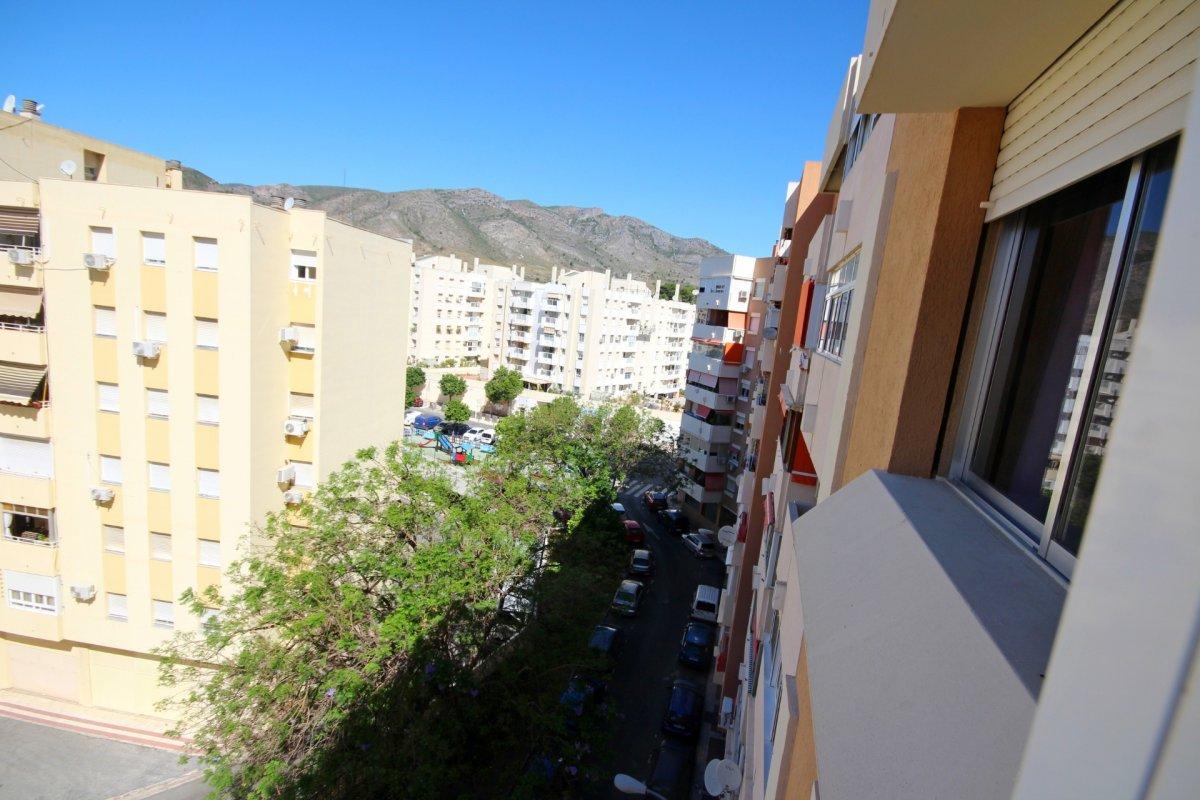 Amplio piso de 1 dormitorio con piscina y parking en torremolinos - imagenInmueble15