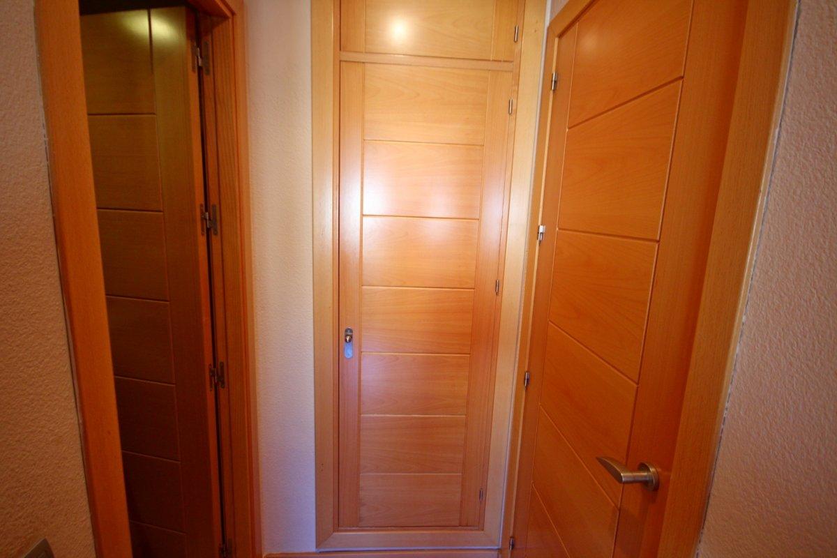 Amplio piso de 1 dormitorio con piscina y parking en torremolinos - imagenInmueble17