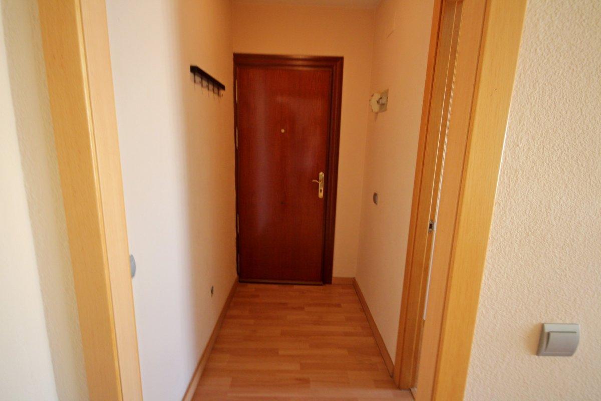 Amplio piso de 1 dormitorio con piscina y parking en torremolinos - imagenInmueble6