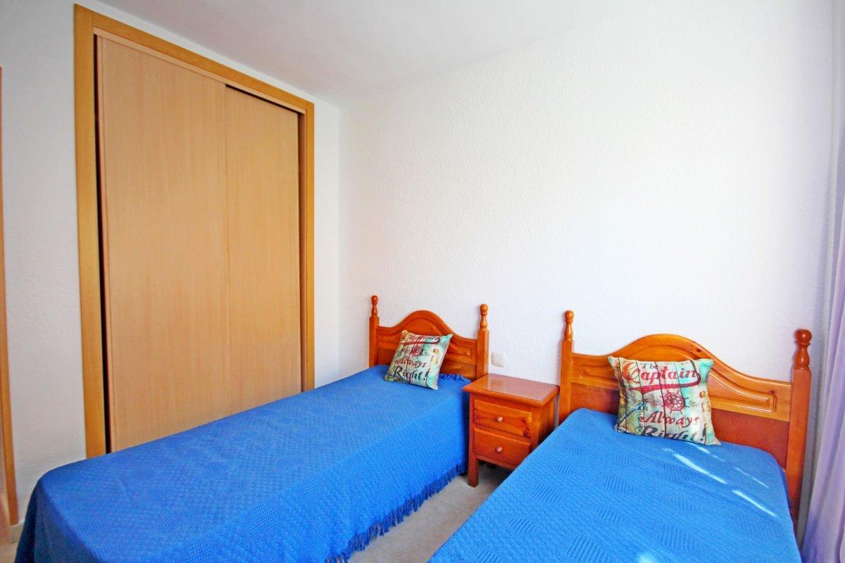 Piso de dos habitaciones en el centro del arroyo la miel - imagenInmueble5