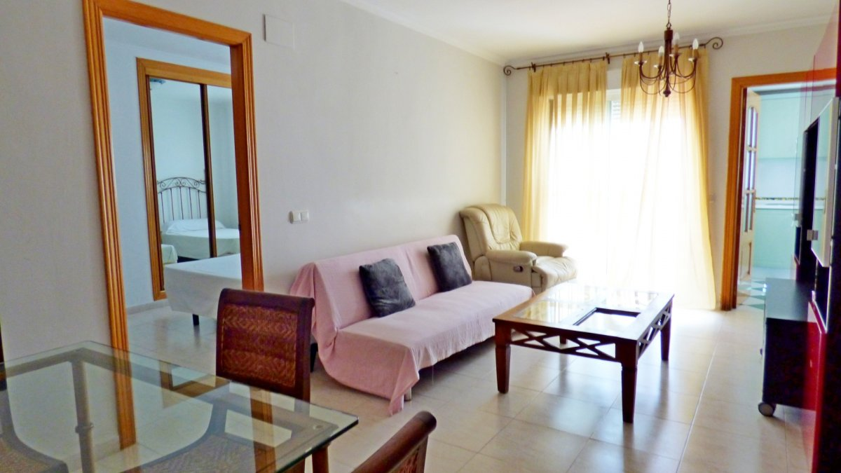 Piso de dos habitaciones con maravillosas vistas al mar en benalmádena costa - imagenInmueble11