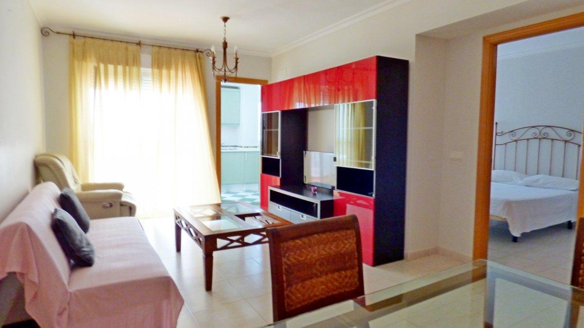 Piso de dos habitaciones con maravillosas vistas al mar en benalmádena costa - imagenInmueble12