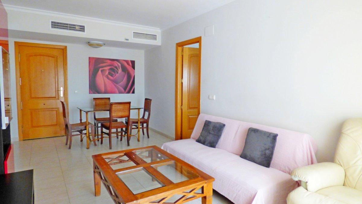 Piso de dos habitaciones con maravillosas vistas al mar en benalmádena costa - imagenInmueble14