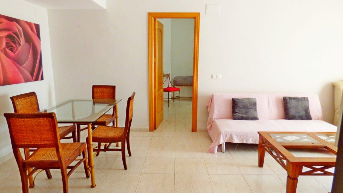 Piso de dos habitaciones con maravillosas vistas al mar en benalmádena costa - imagenInmueble15