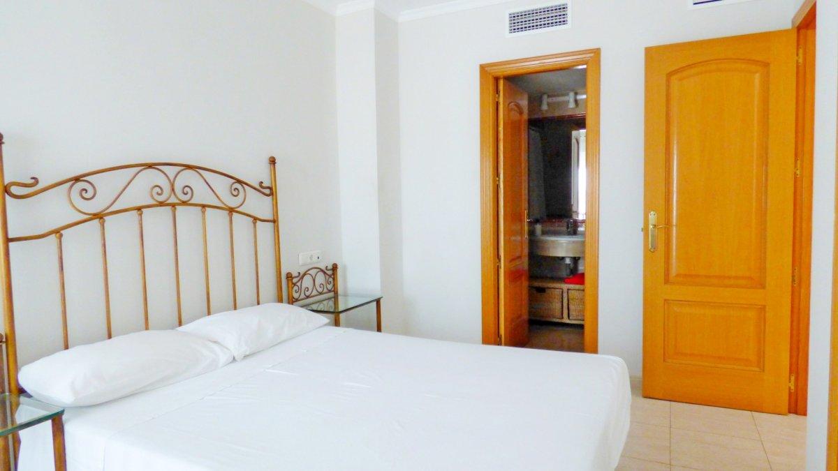 Piso de dos habitaciones con maravillosas vistas al mar en benalmádena costa - imagenInmueble20