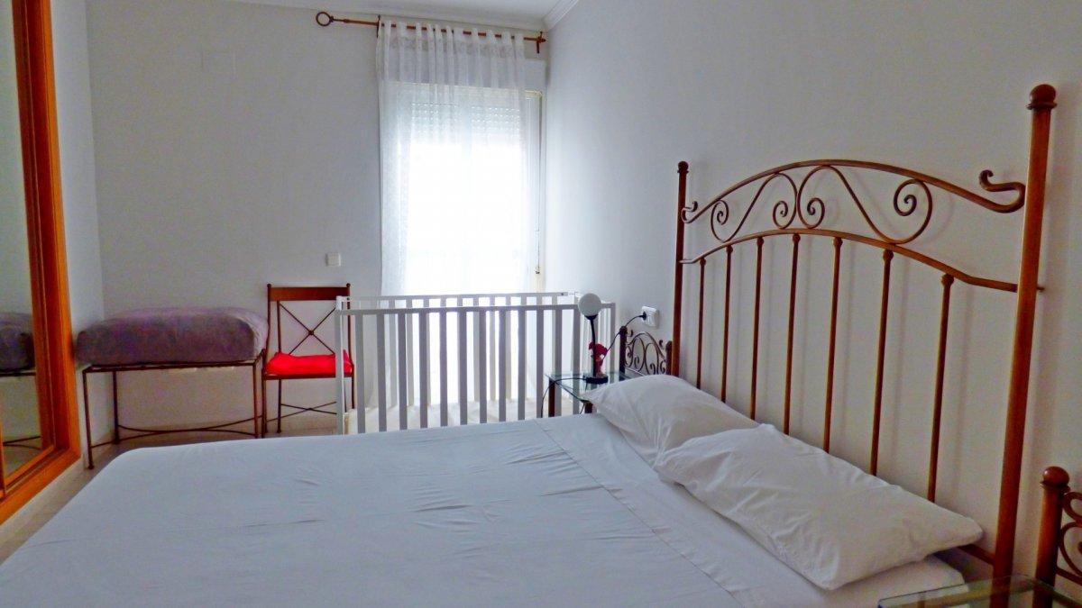 Piso de dos habitaciones con maravillosas vistas al mar en benalmádena costa - imagenInmueble21