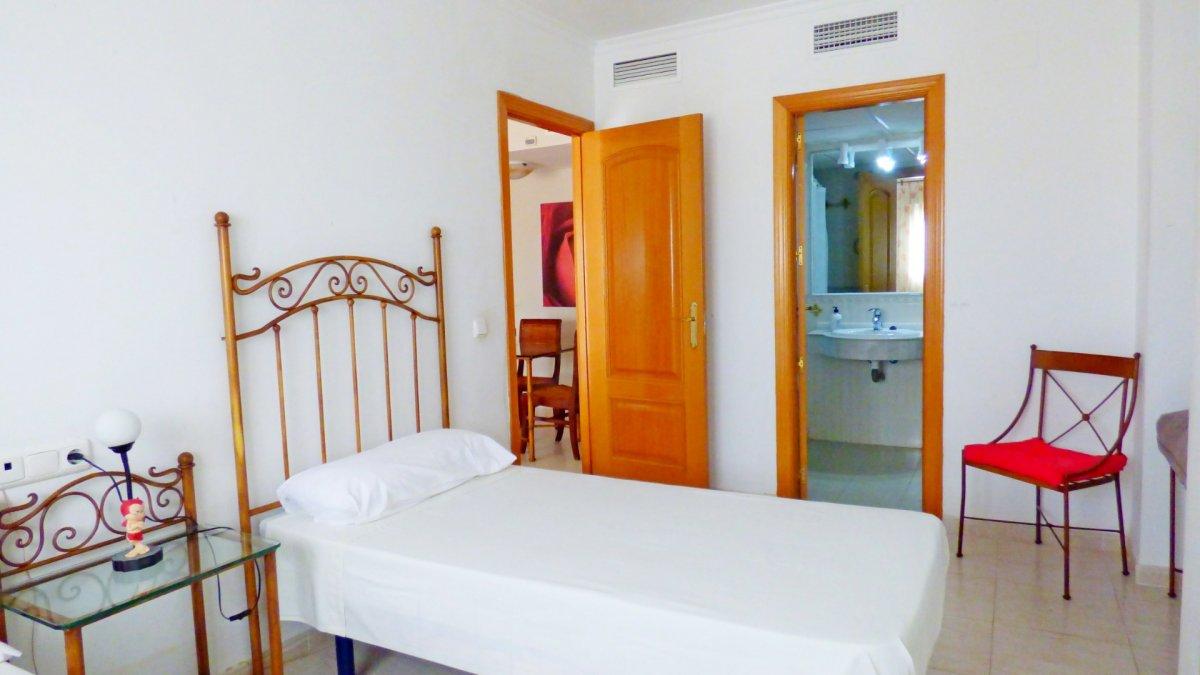 Piso de dos habitaciones con maravillosas vistas al mar en benalmádena costa - imagenInmueble22