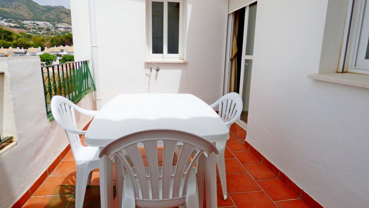 Piso de dos habitaciones con maravillosas vistas al mar en benalmádena costa - imagenInmueble26