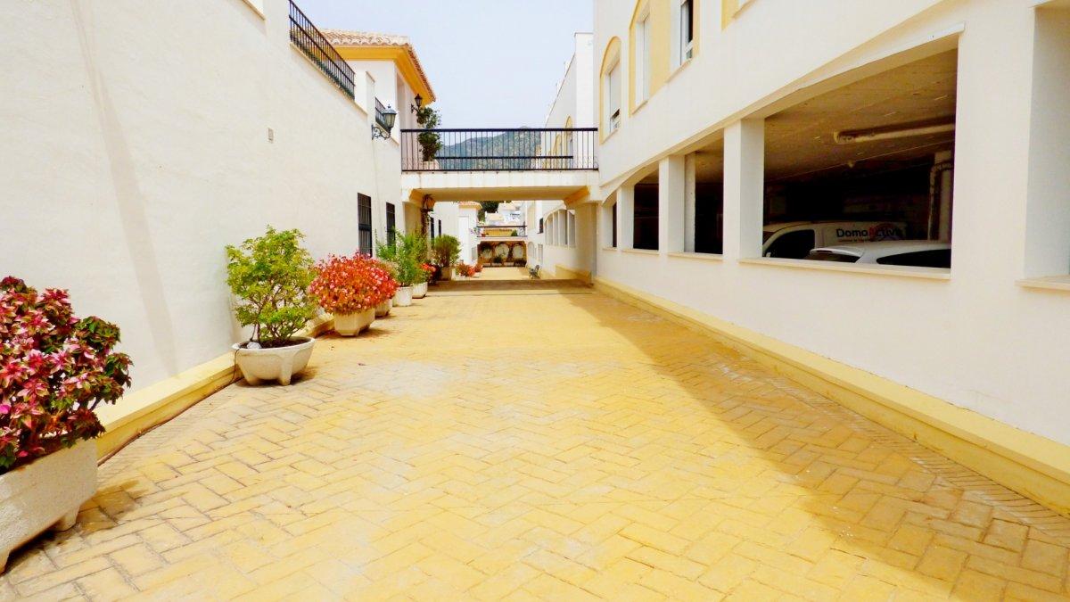 Piso de dos habitaciones con maravillosas vistas al mar en benalmádena costa - imagenInmueble7