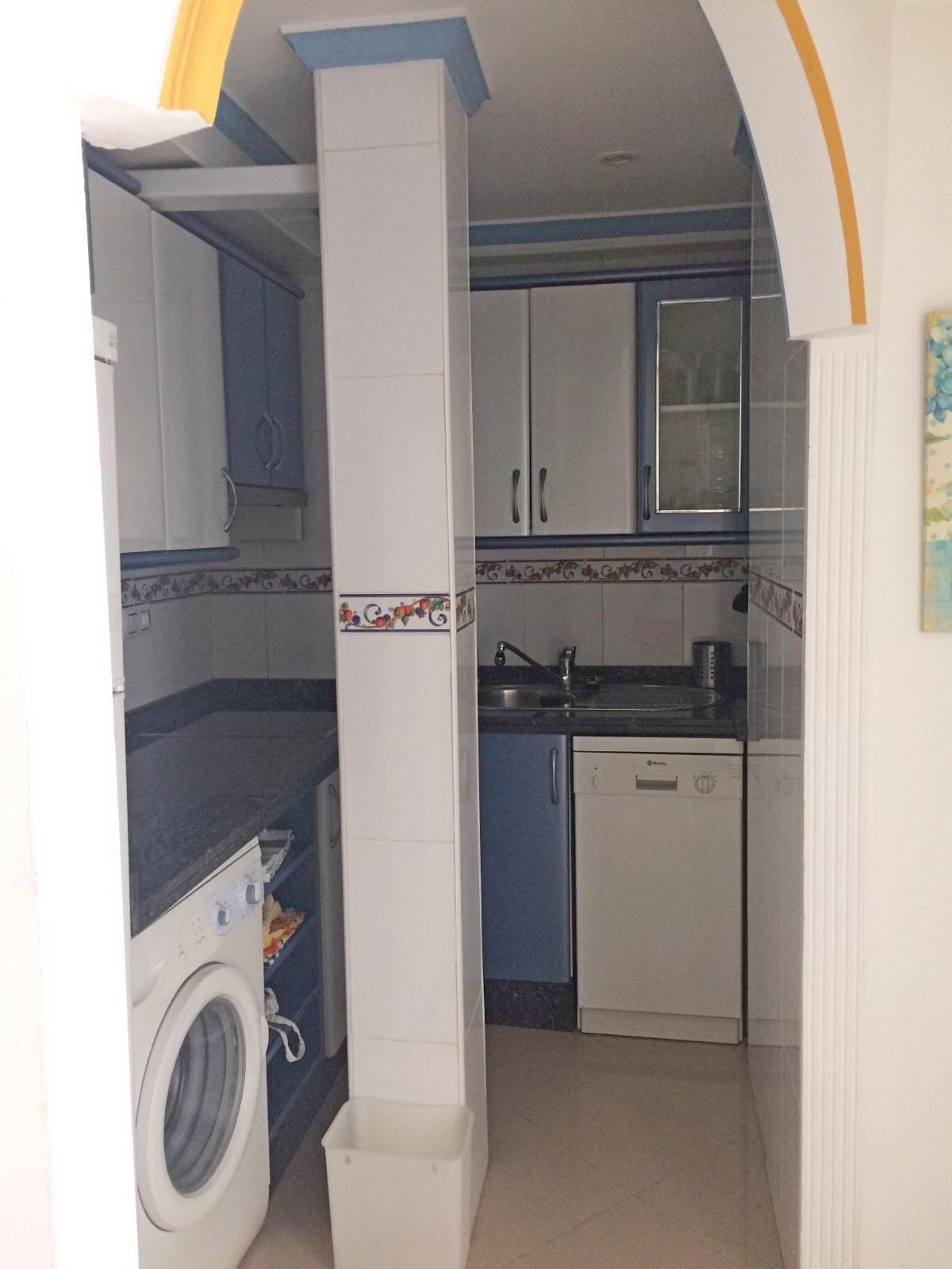 Apartamento en la carihuela - imagenInmueble11