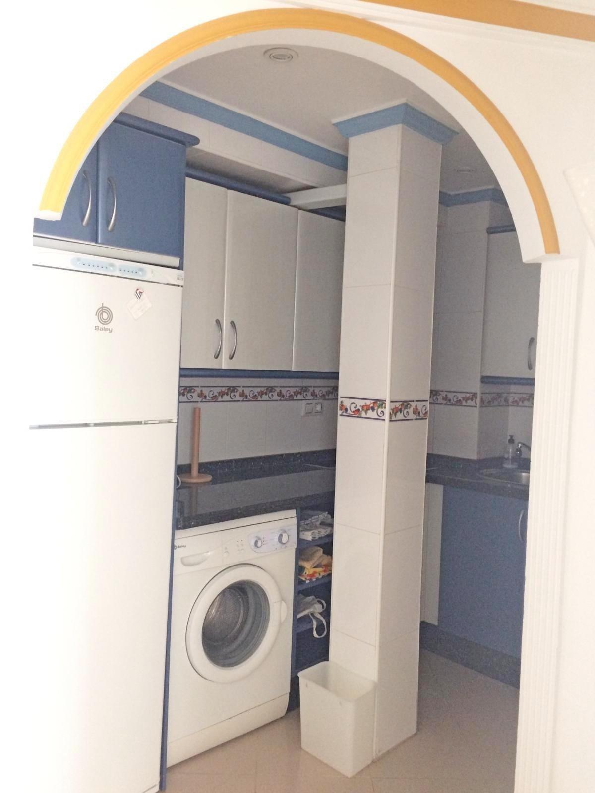 Apartamento en la carihuela - imagenInmueble12