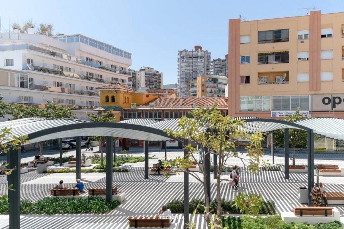 Piso dos dormitorios en plaza andalucia - imagenInmueble0