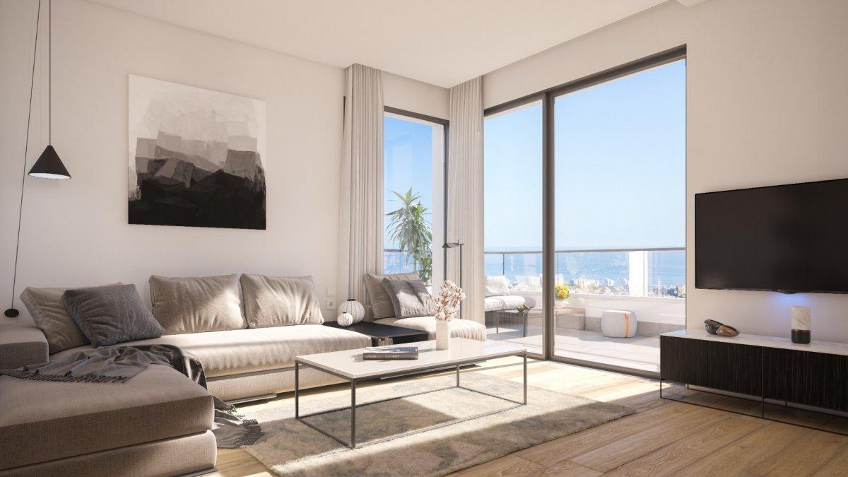 Nueva promoción de viviendas en torremolinos - imagenInmueble2
