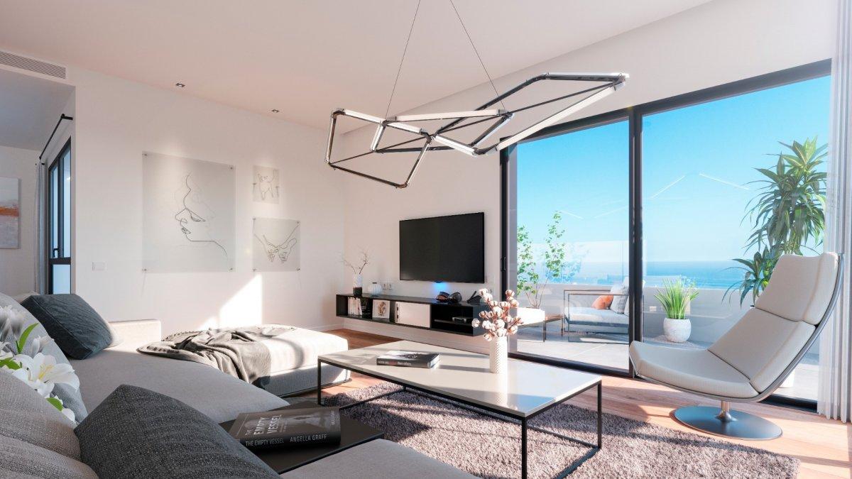 Nueva promoción de viviendas en torremolinos - imagenInmueble3