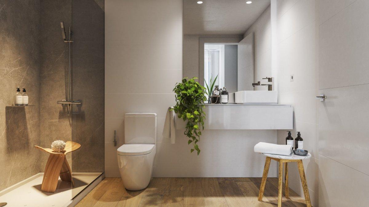 Nueva promoción de viviendas en torremolinos - imagenInmueble5