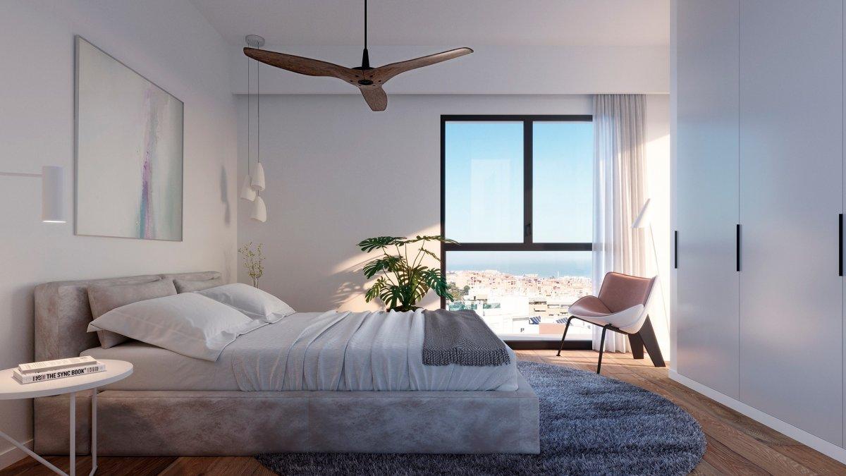 Nueva promoción de viviendas en torremolinos - imagenInmueble6