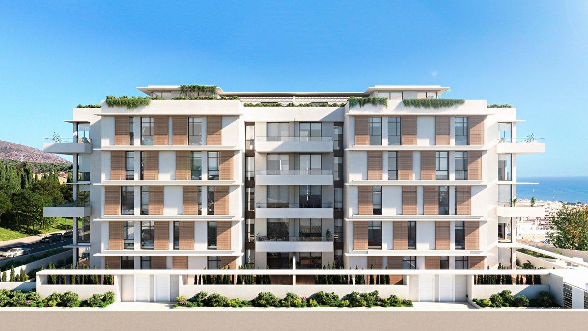 Nueva promoción de viviendas en torremolinos - imagenInmueble7