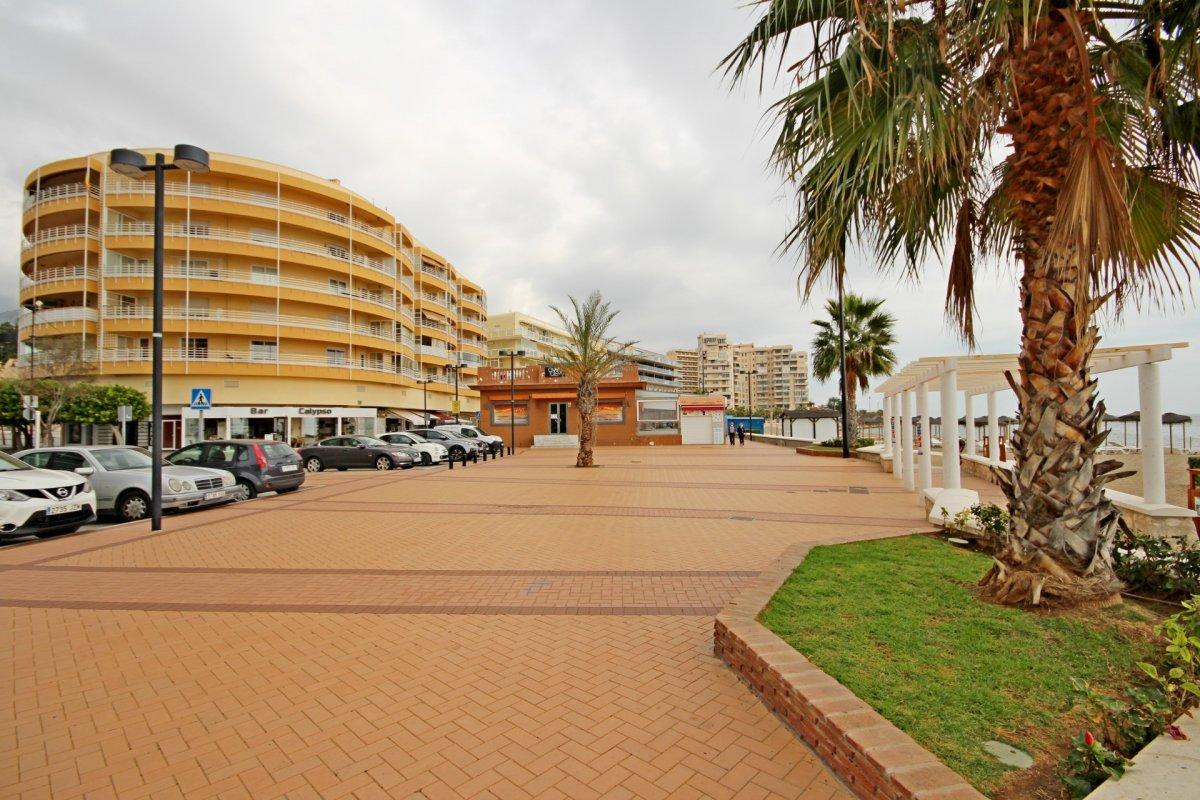 Primera linea de playa en torreblanca - imagenInmueble29
