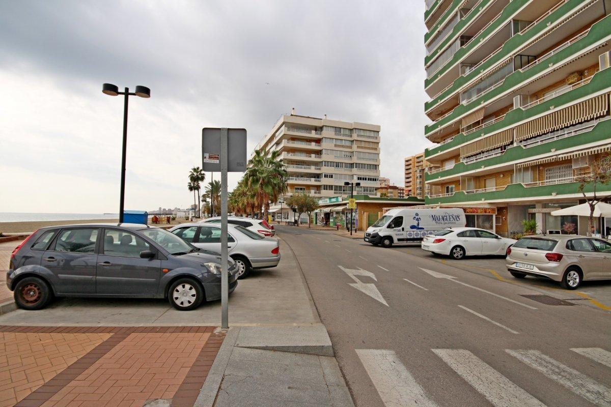 Primera linea de playa en torreblanca - imagenInmueble33