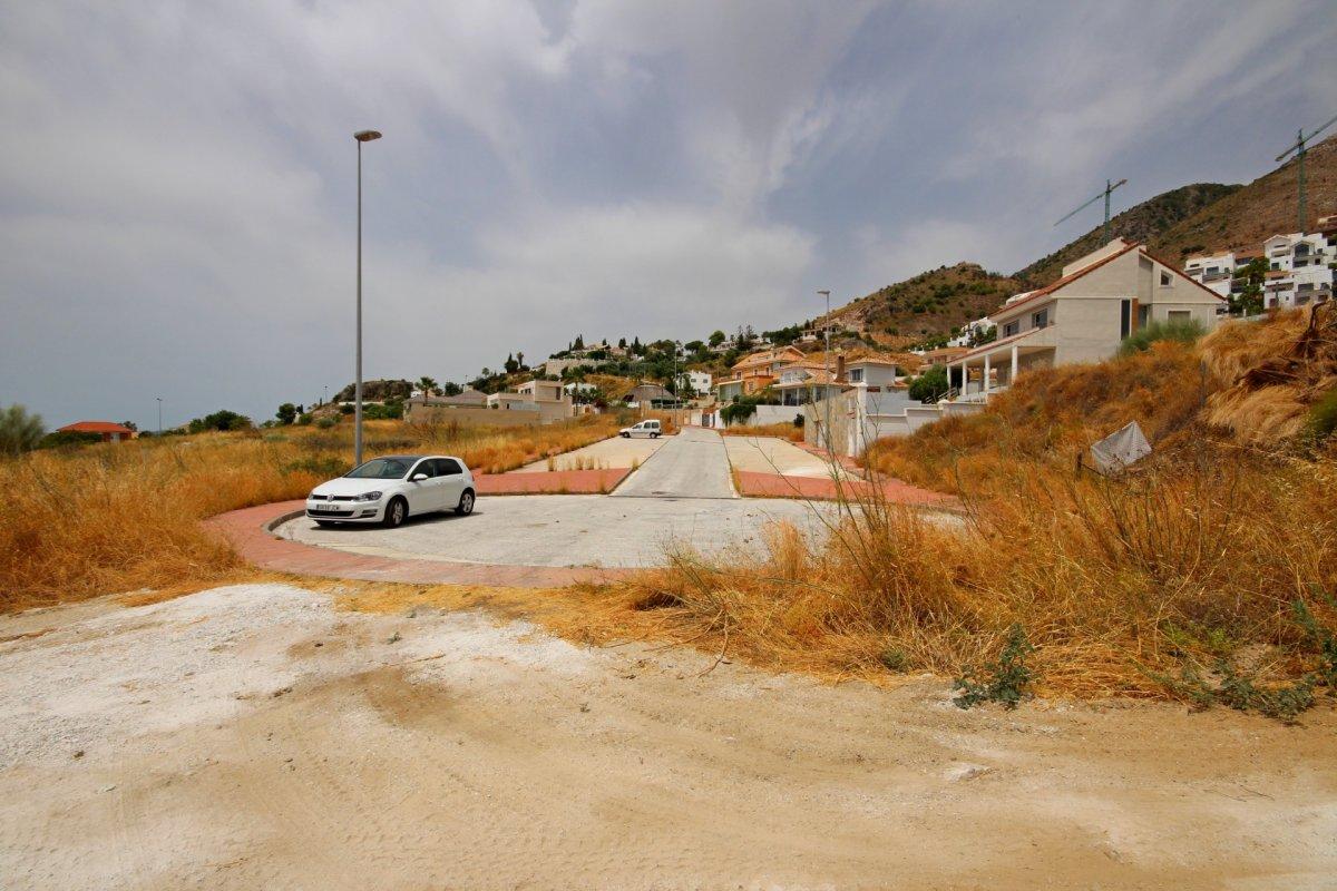 Se vende suelo urbano en la zona de la estupa con vistas  panoramicas al mar. - imagenInmueble7