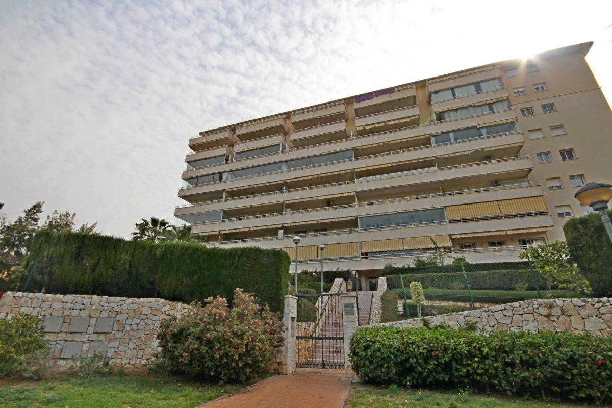 Estupendo piso en urbanización bellavista - imagenInmueble22