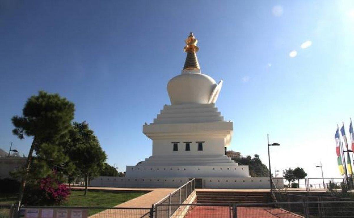 Piso con vistas al mar en la zona de la estupa benalmadena - imagenInmueble15
