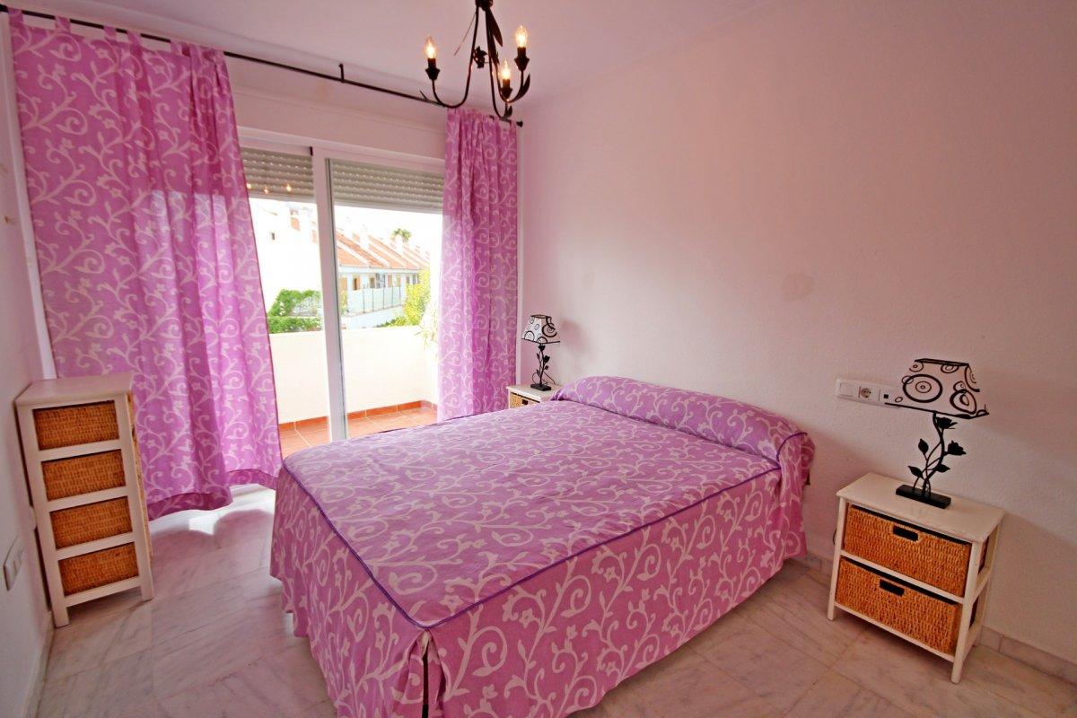 Estupendo apartamento en urbanización de montemar - imagenInmueble10
