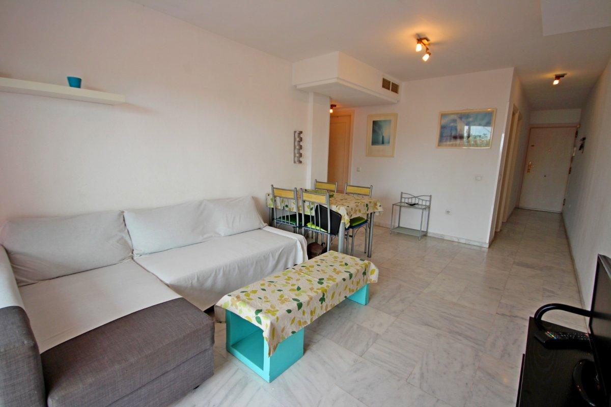 Estupendo apartamento en urbanización de montemar - imagenInmueble2