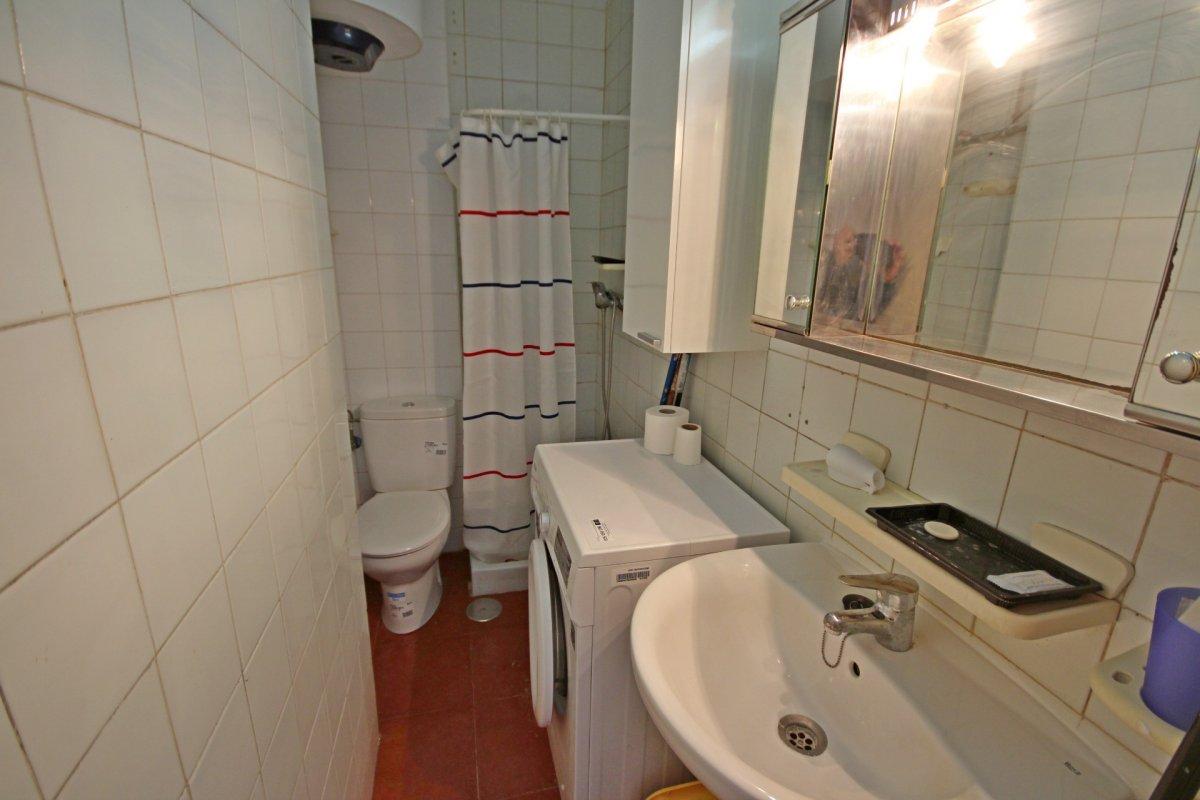 Piso 1 dormitorio en el centro - imagenInmueble10