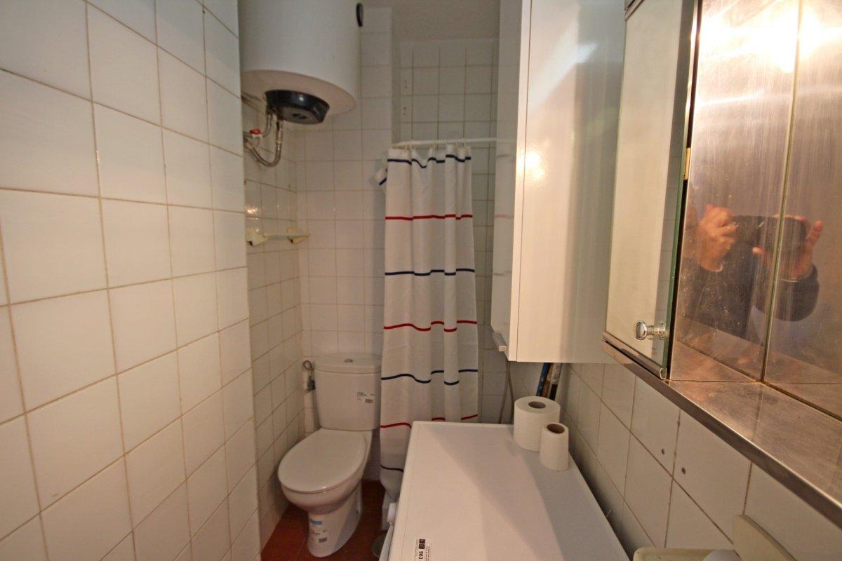 Piso 1 dormitorio en el centro - imagenInmueble11