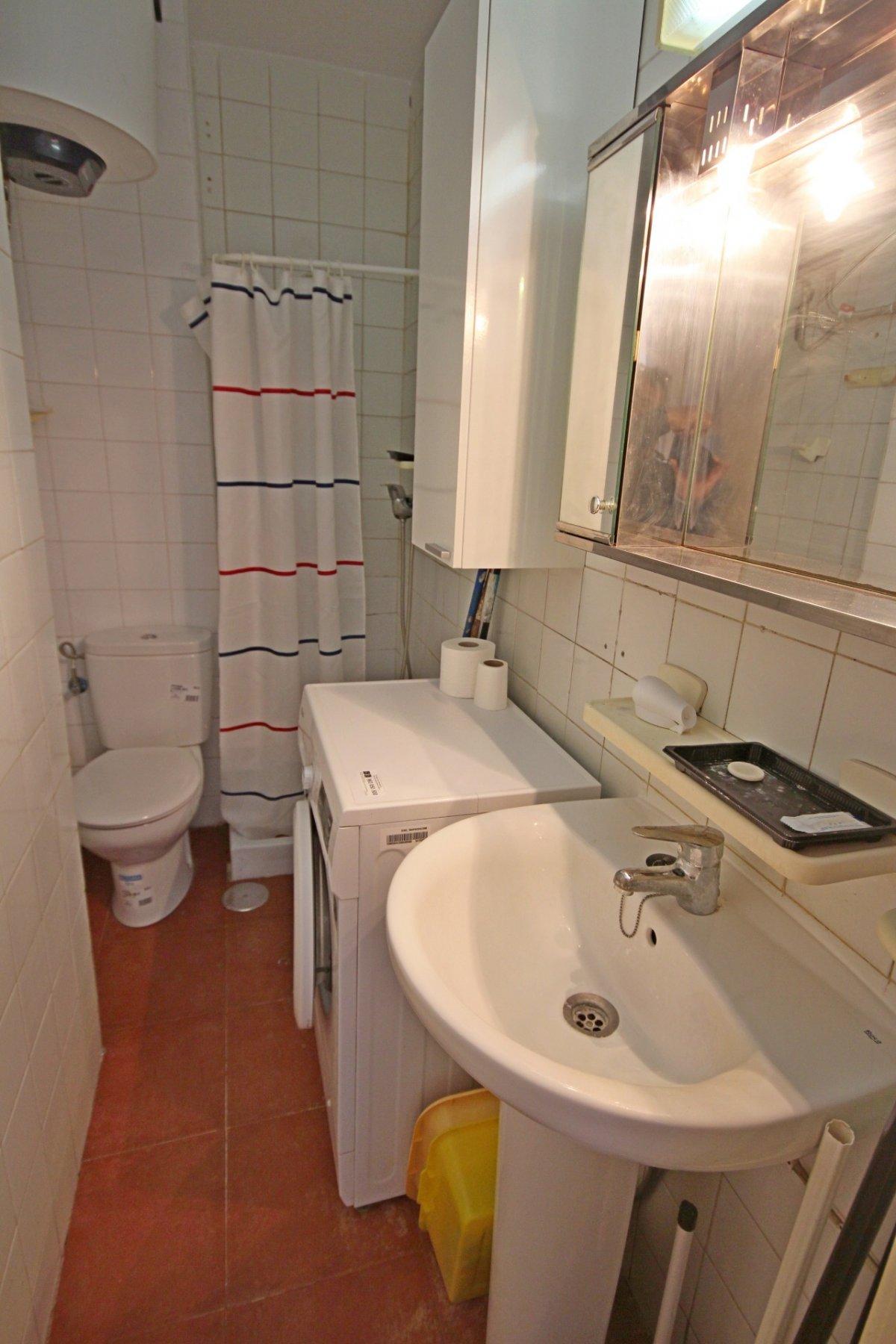 Piso 1 dormitorio en el centro - imagenInmueble12