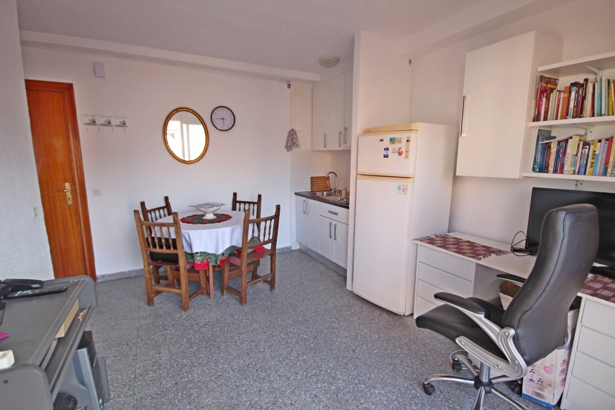 Piso 1 dormitorio en el centro - imagenInmueble3
