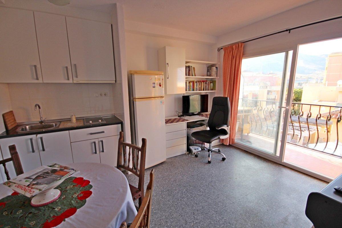 Piso 1 dormitorio en el centro - imagenInmueble4