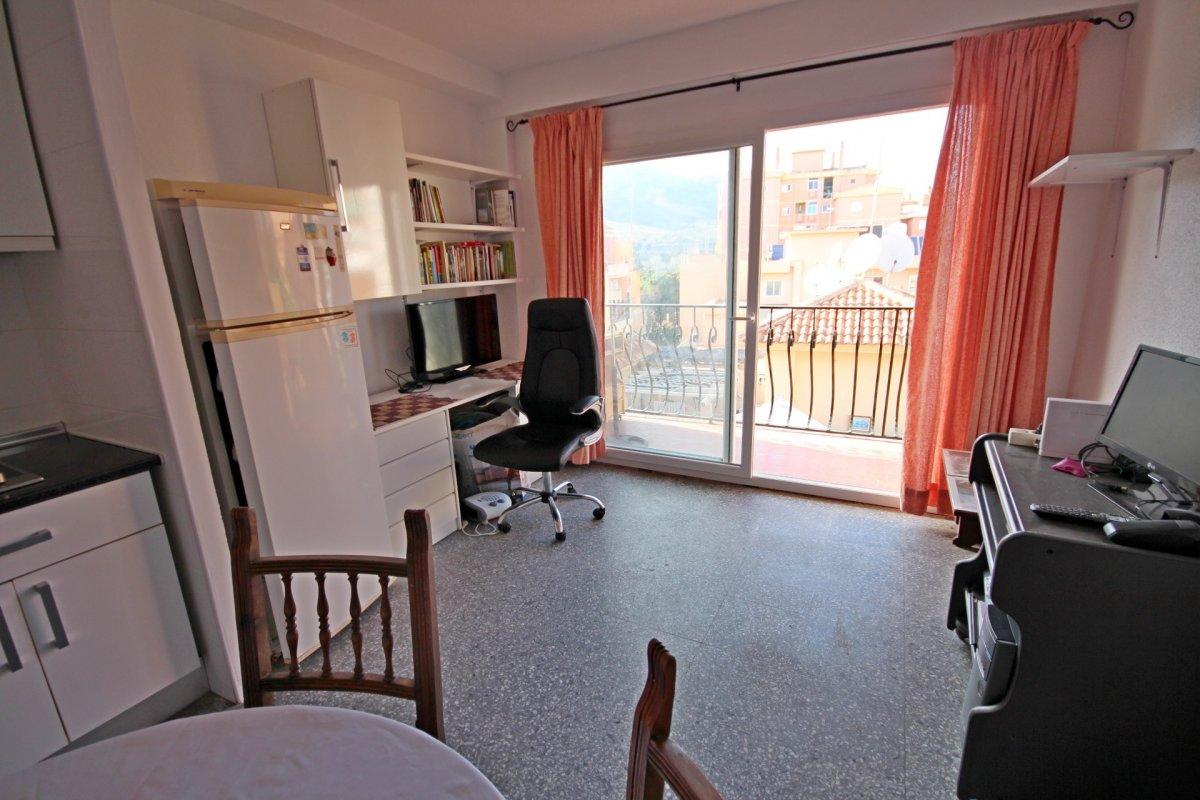 Piso 1 dormitorio en el centro - imagenInmueble6