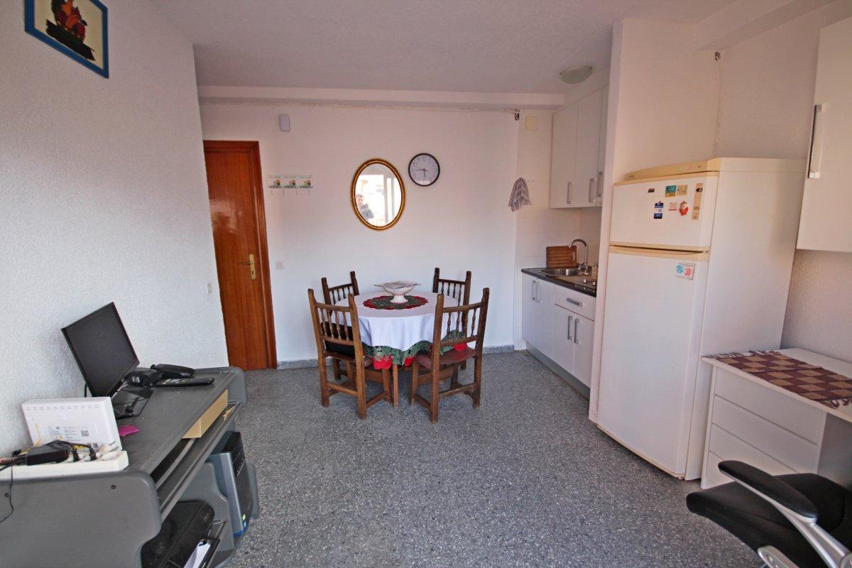 Piso 1 dormitorio en el centro - imagenInmueble7