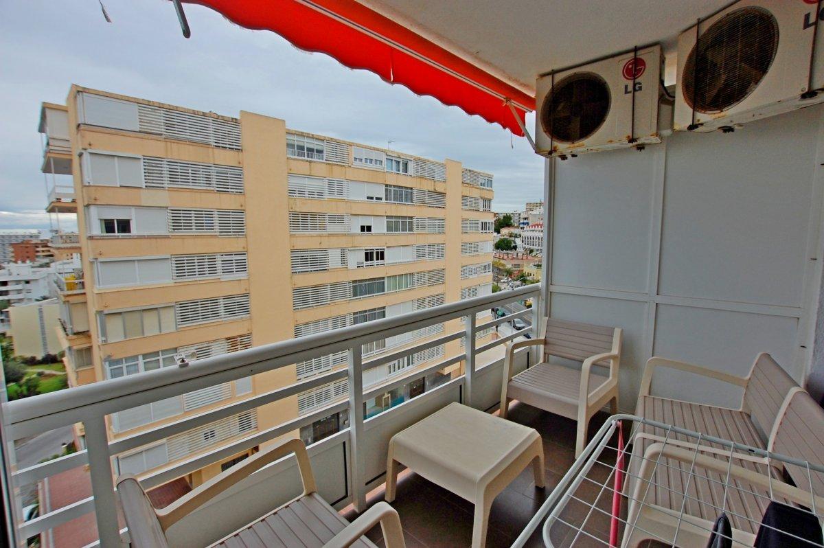 Apartamento 1 dormitorio en la carihuela - imagenInmueble1