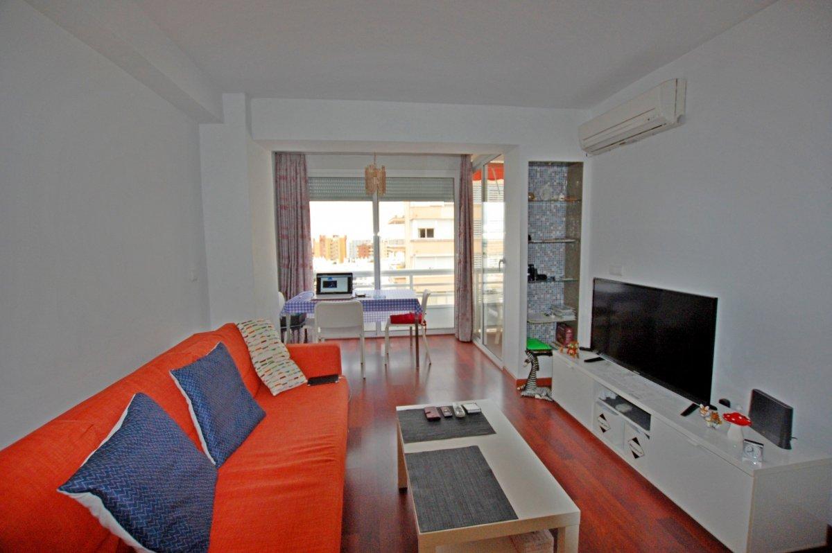 Apartamento 1 dormitorio en la carihuela - imagenInmueble3