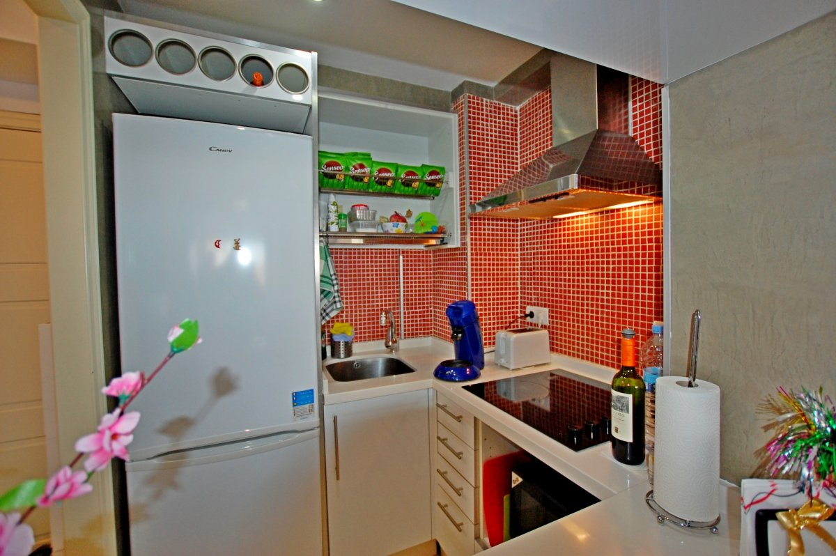 Apartamento 1 dormitorio en la carihuela - imagenInmueble5