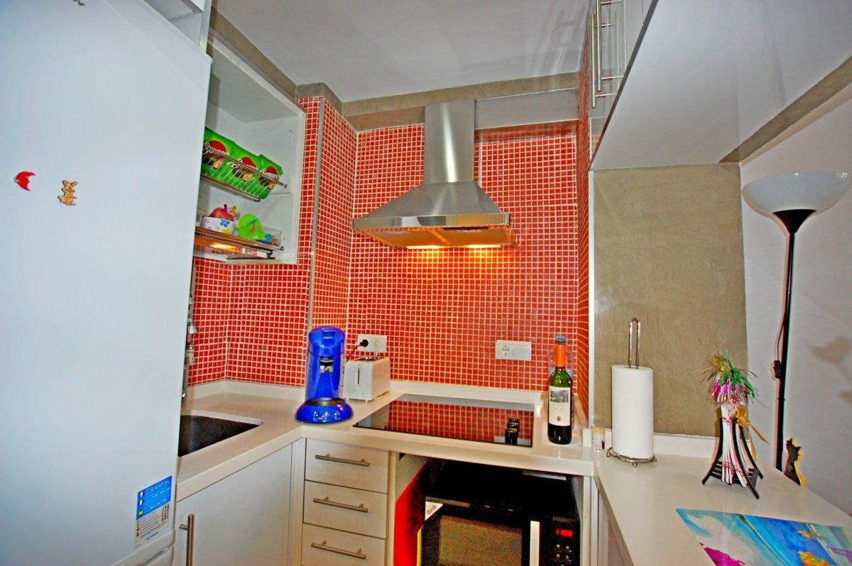 Apartamento 1 dormitorio en la carihuela - imagenInmueble6