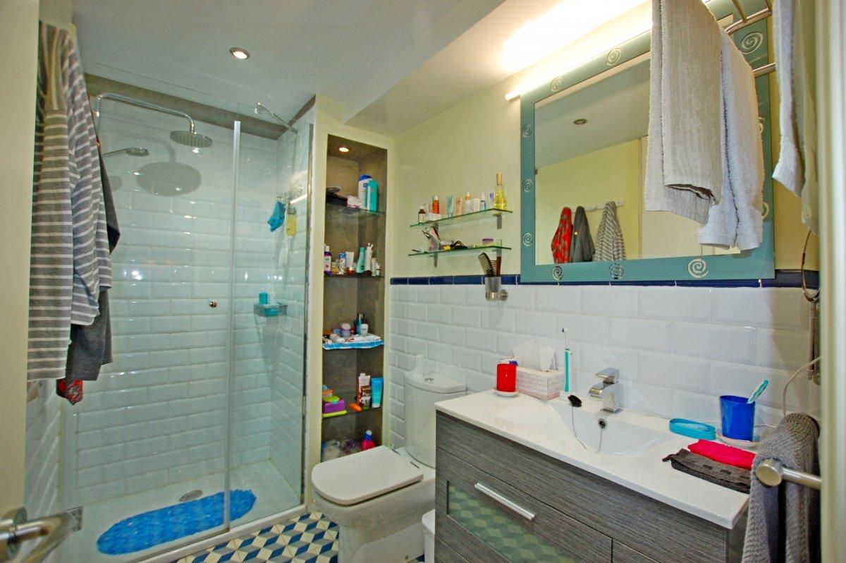 Apartamento 1 dormitorio en la carihuela - imagenInmueble7
