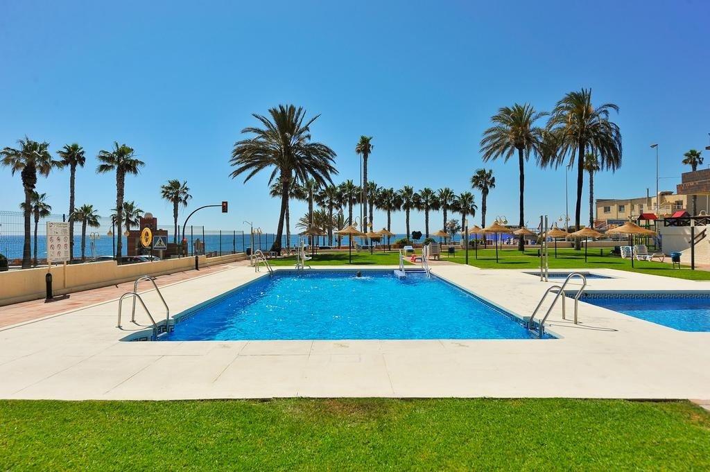 Duplex en primera linea de playa benalmadena costa - imagenInmueble2