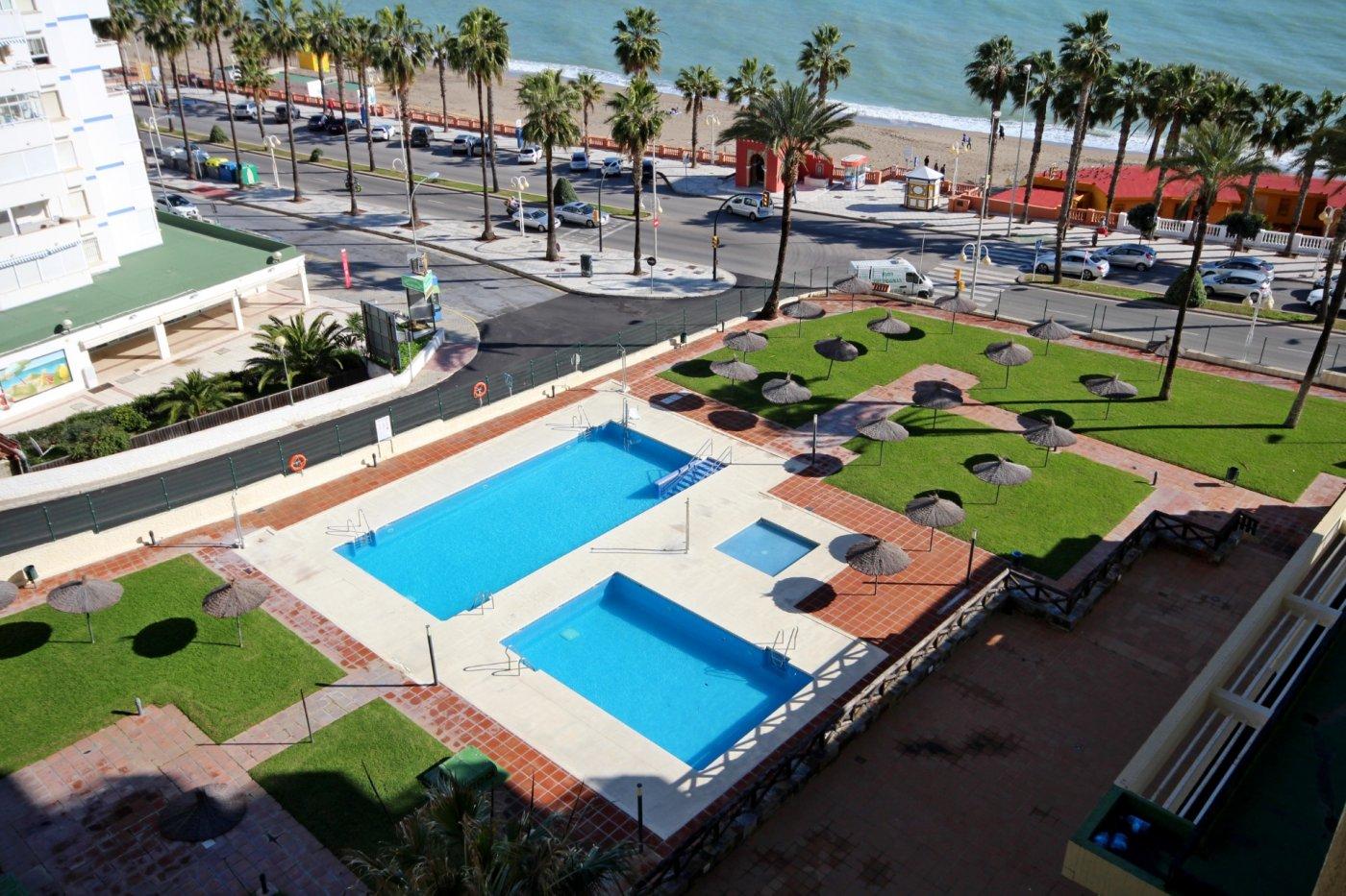Duplex en primera linea de playa benalmadena costa - imagenInmueble4
