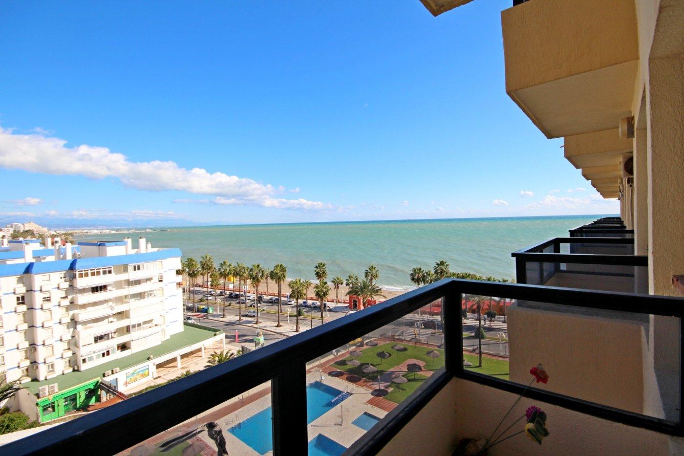 Duplex en primera linea de playa benalmadena costa - imagenInmueble5