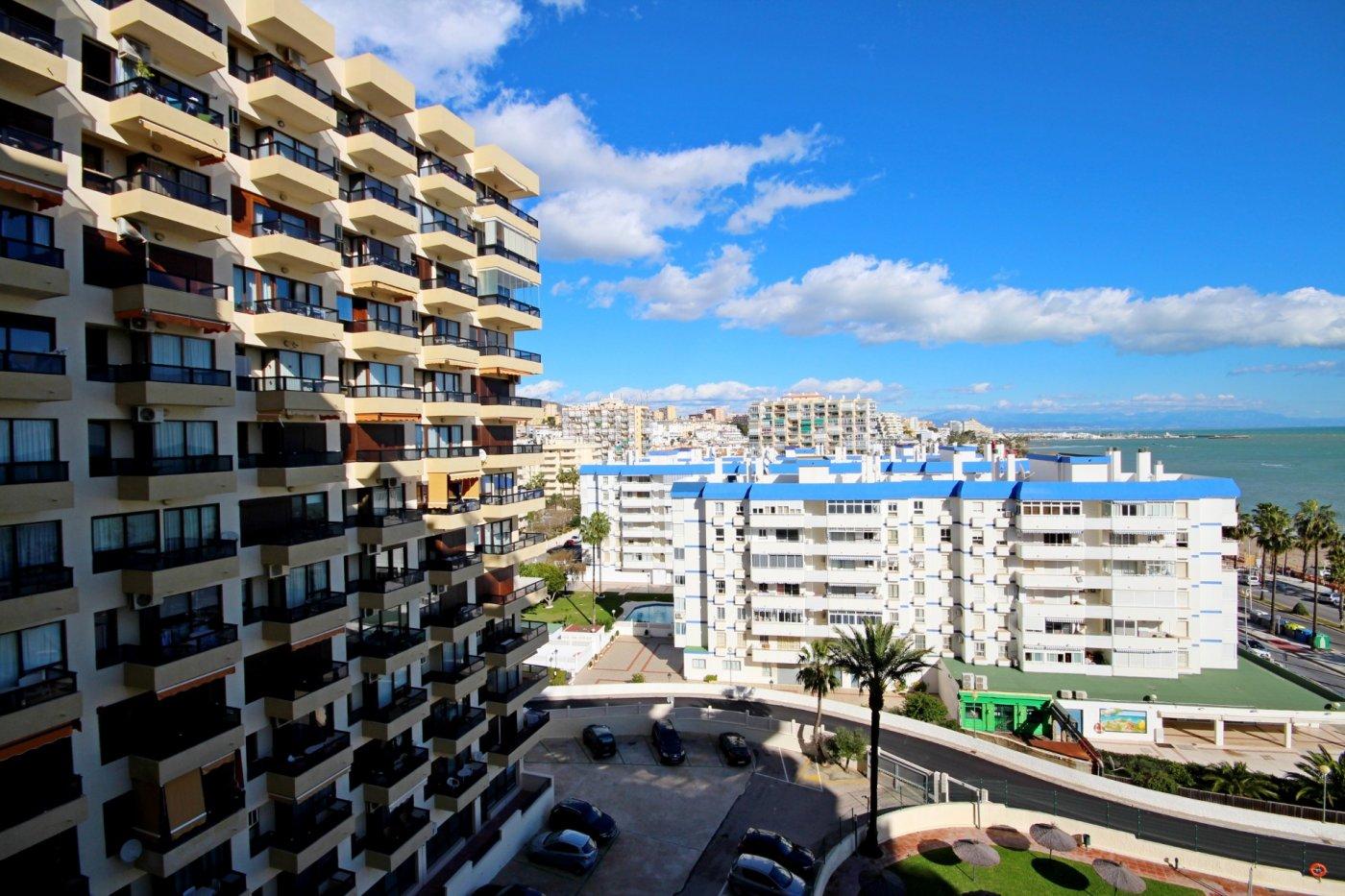 Duplex en primera linea de playa benalmadena costa - imagenInmueble6